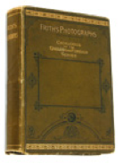 'Frith's Photographs' catalogue of 1886.