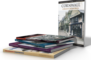 Local photo books