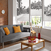 Frith Photo Window Blinds for your living room