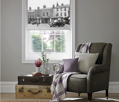 Frith Photo Window Blinds