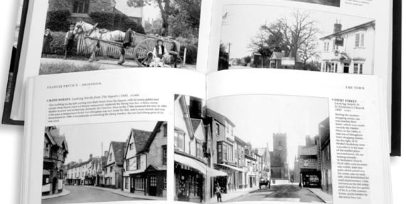 Nostalgic Local Photo Books
