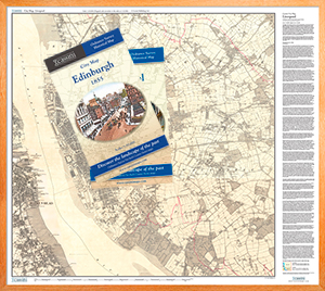 City Folded Sheet Maps