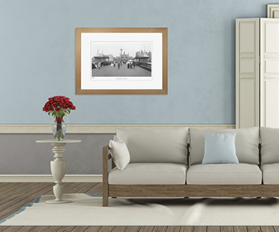 framed prints francis frith