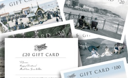 Frith Gift Cards