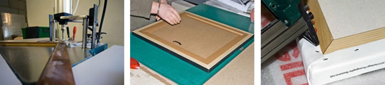 Workshop framing