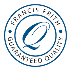 Frith's Guarantee Seal