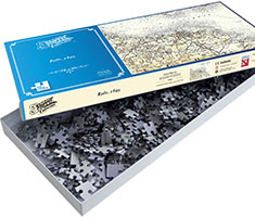 Map Jigsaws